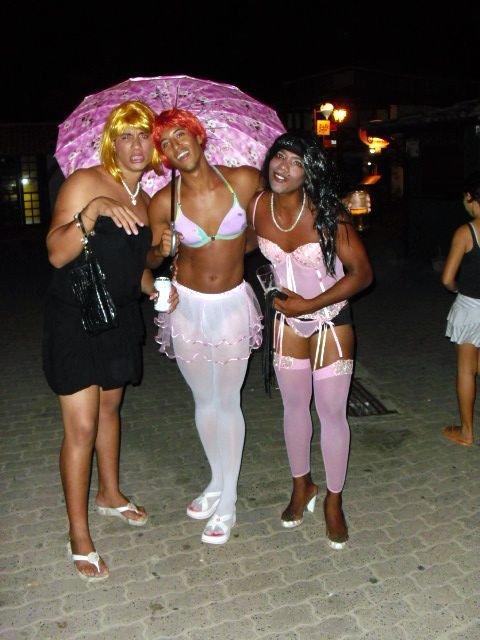 Carnaval Praia do Forte