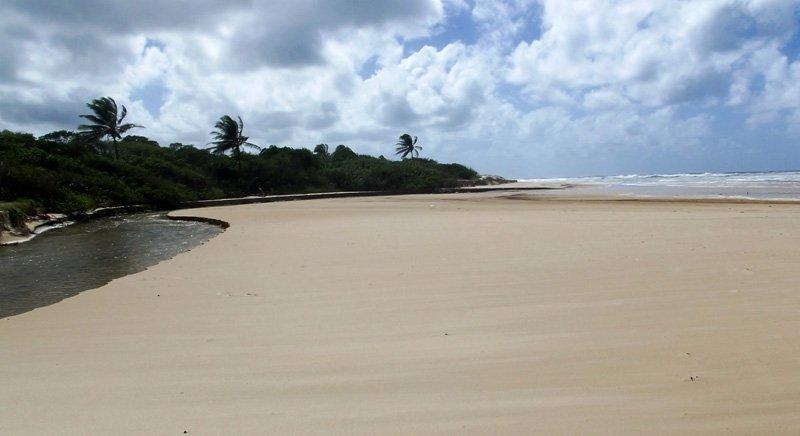 Massarandupio - Bahia