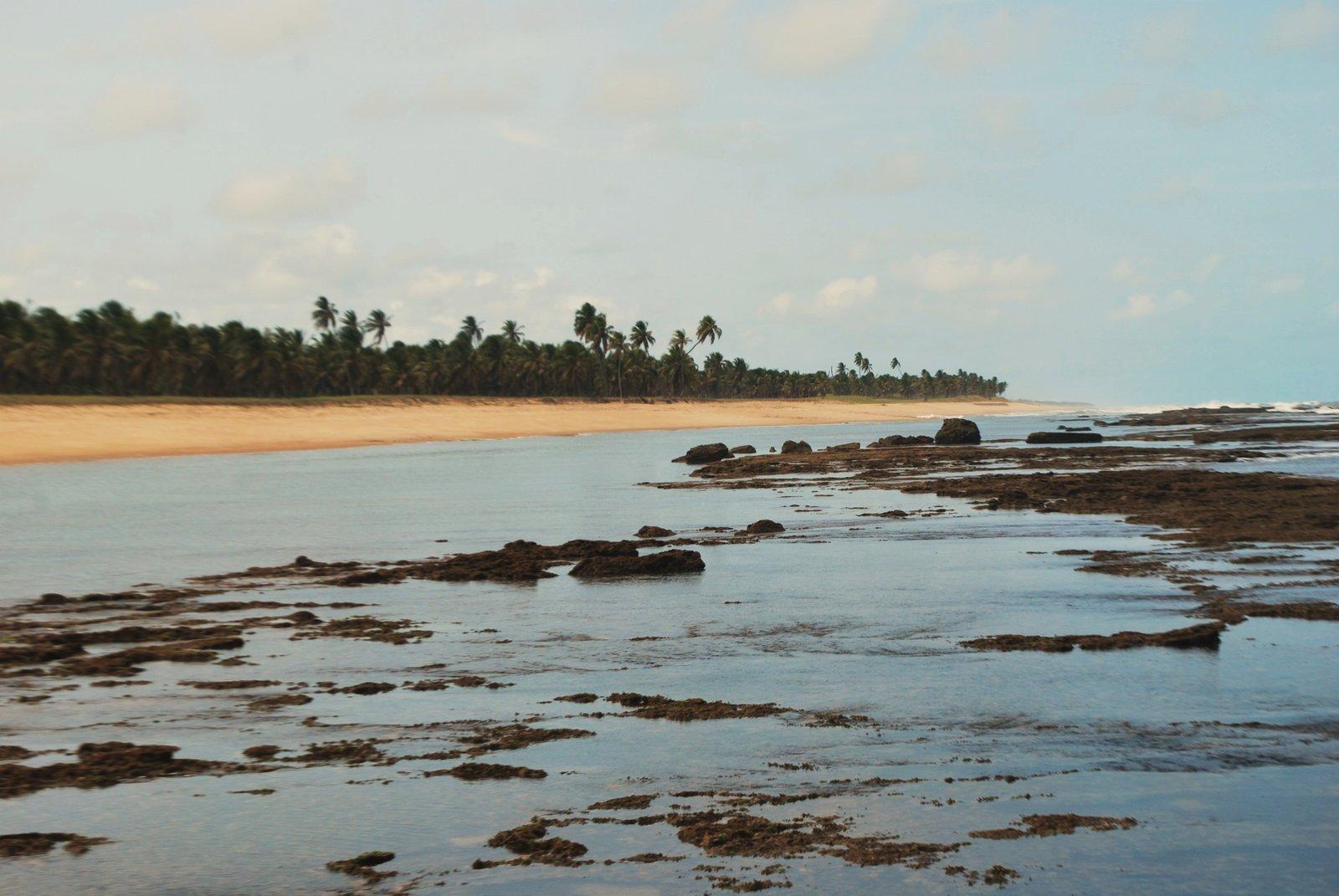 Baixio - Bahia